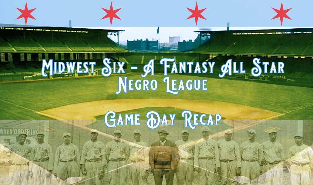 Midwest 6 – Game Day 5